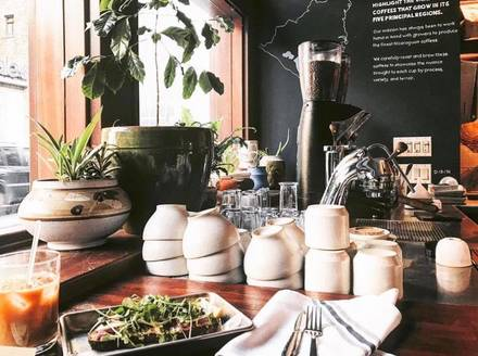 Cafe Integral best german restaurants in chicago;