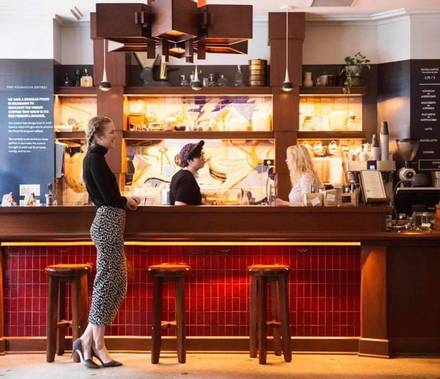 Cafe Integral best chicago rooftop restaurants;