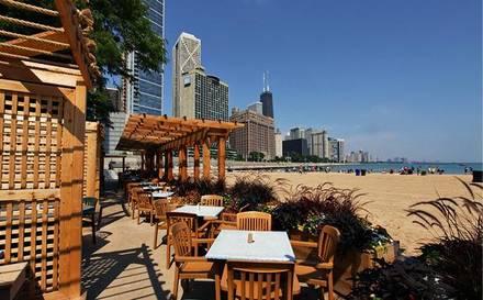 Caffe Oliva best german restaurants in chicago;