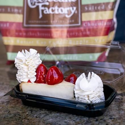 Cheesecake Factory - Hancock Center best german restaurants in chicago;