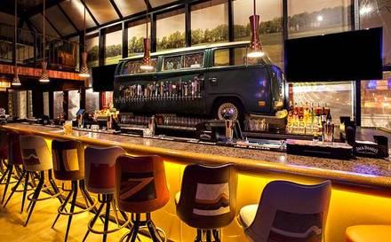 Hopsmith Tavern best french bistro chicago;