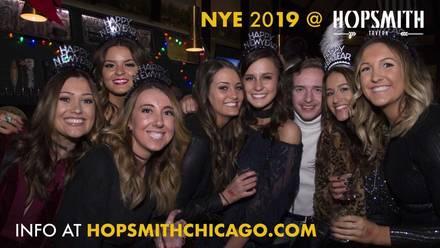 Hopsmith Tavern best fried chicken in chicago;