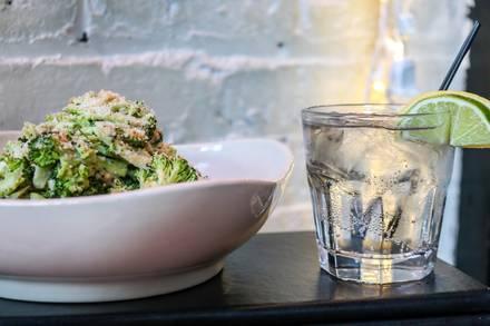 Hopsmith Tavern best italian restaurant in chicago;