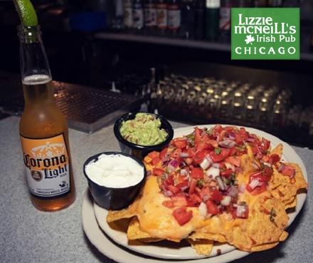 Lizzie McNeill's best comfort food chicago;