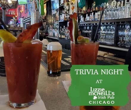 Lizzie McNeill's best greek in chicago;