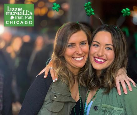 Lizzie McNeill's best italian restaurant in chicago;