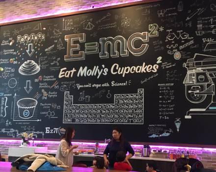 Molly's Cupcakes - Streeterville best german restaurants in chicago;