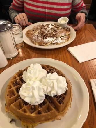 Original Pancake House best comfort food chicago;
