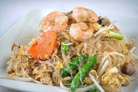 Star of Siam best comfort food chicago;