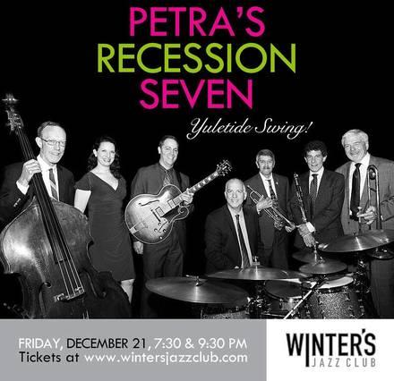 Winter's Jazz Club best greek in chicago;