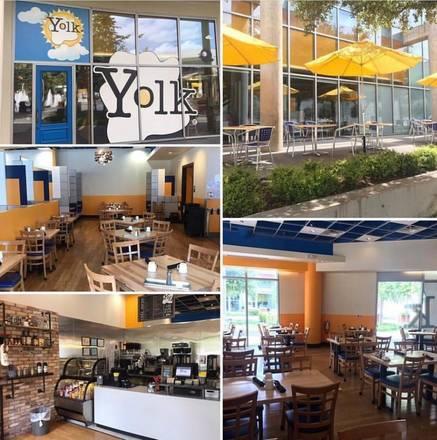 Yolk - Streeterville best comfort food chicago;