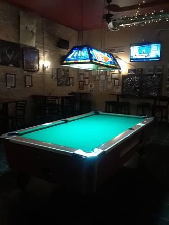 Cork Lounge best german restaurants in chicago;