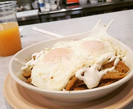 Diner Grill best greek in chicago;