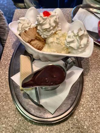 Margie's Candies (Montrose) best german restaurants in chicago;