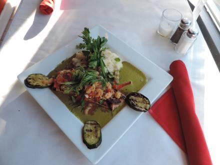 Mixteco Grill best french bistro chicago;