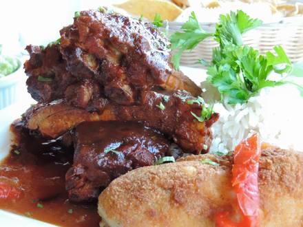 Mixteco Grill best italian restaurant in chicago;