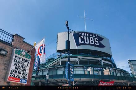 Murphy's Bleachers best ramen in chicago;