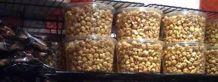 Nuts on Clark best comfort food chicago;
