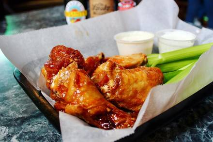 Toons Bar & Grill best chicago rooftop restaurants;