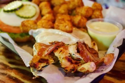 Toons Bar & Grill best german restaurants in chicago;