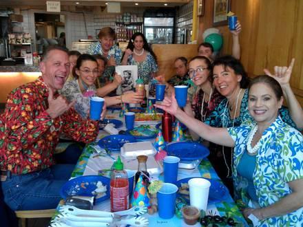 Aloha Eats best german restaurants in chicago;