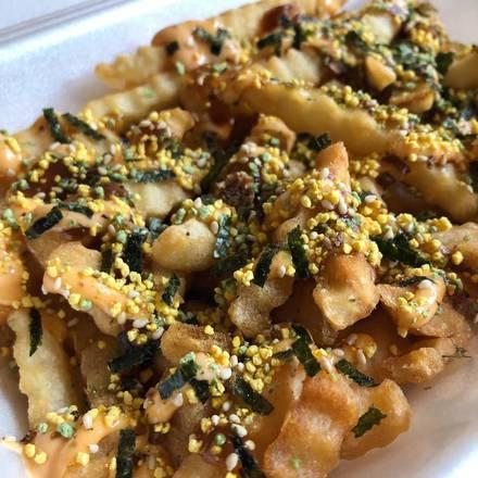 Aloha Eats best greek in chicago;
