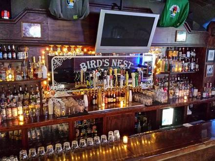 Bird's Nest best comfort food chicago;