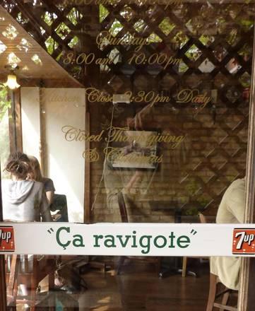 Bourgeois Pig Cafe best german restaurants in chicago;