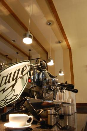 CityGrounds Coffee Bar best chicago rooftop restaurants;