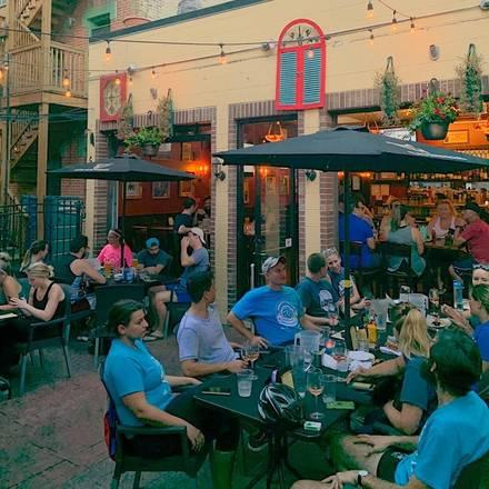 Corcoran's Grill & Pub best comfort food chicago;