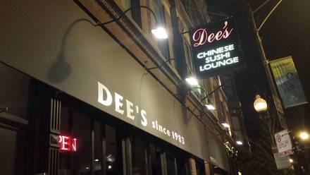 Dee's best fried chicken in chicago;