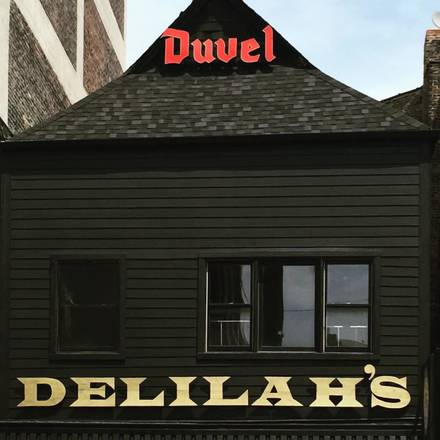 Delilah's best greek in chicago;