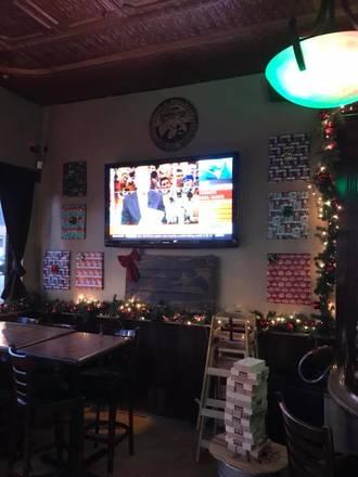 Four Shadows Tavern & Grill best french bistro chicago;