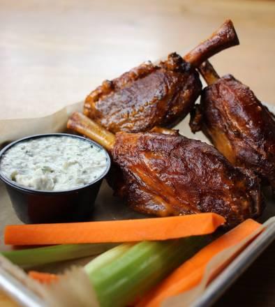 Gaslight Bar and Grille best chicago rooftop restaurants;