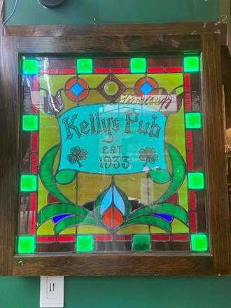 Kelly's Pub best italian restaurant in chicago;