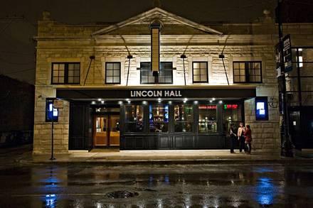 Lincoln Hall best german restaurants in chicago;