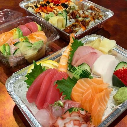 Nori Sushi best german restaurants in chicago;