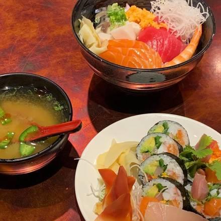 Nori Sushi best french bistro chicago;