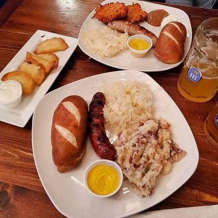 Prost! best fried chicken in chicago;