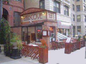 Pars Cove best french bistro chicago;