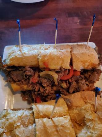 Sedgwick's Bar & Grill best restaurant chicago;