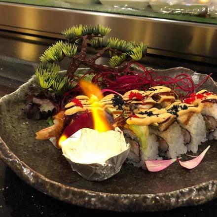 Shinto Japanese Steakhouse & Sushi Bar Best Steak Restaurant;