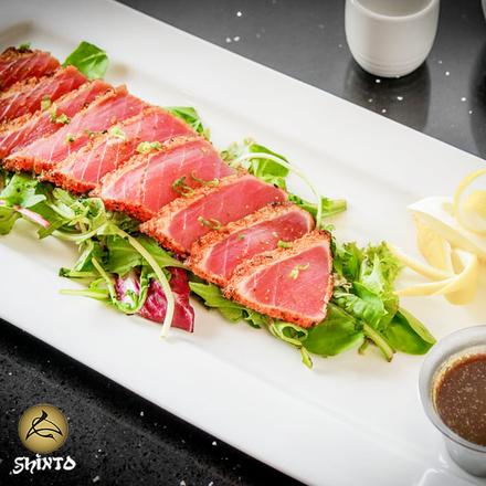 Shinto Japanese Steakhouse & Sushi Bar prime steakhouse;
