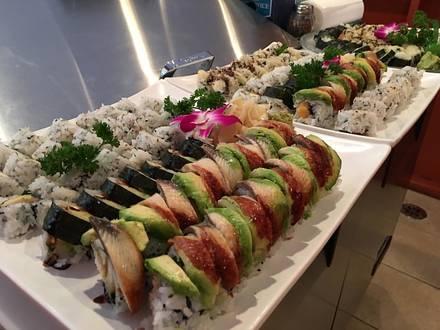 Sushi Mon best chicago rooftop restaurants;