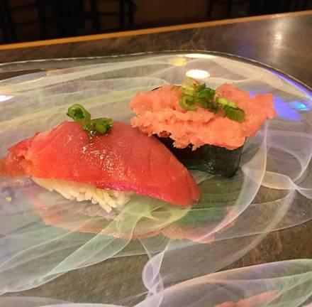 Sushi Mon best french bistro chicago;