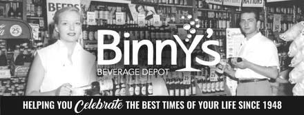 Binny's Express - Hyde Park best italian restaurant in chicago;