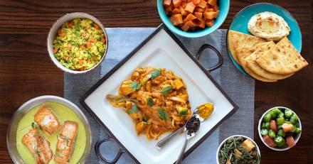 Chef Luciano & Gourmet Chicken best german restaurants in chicago;