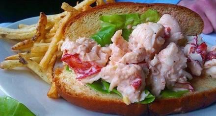 Hugo's Frog Bar & Fish House - Naperville Best Steakhouse;