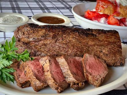 Hugo's Frog Bar & Fish House - Naperville Top 10 Steakhouse;