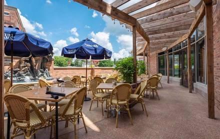 Hugo's Frog Bar & Fish House - Naperville Best Steak Houses;